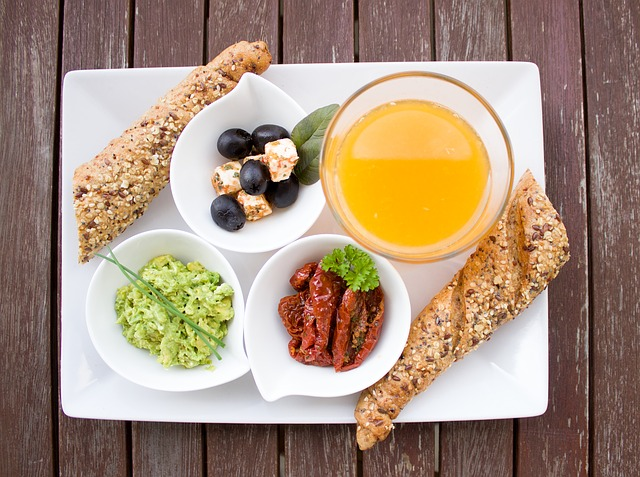 healthy breakfast hotels and resorts