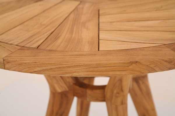 teak furniture singapore grain