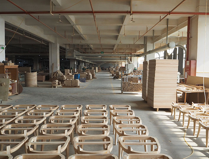 custom furniture factories