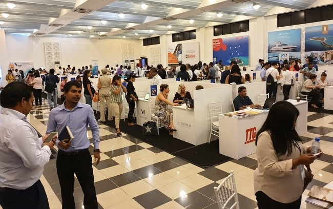 onestop travel trade maldives 2019 (4)