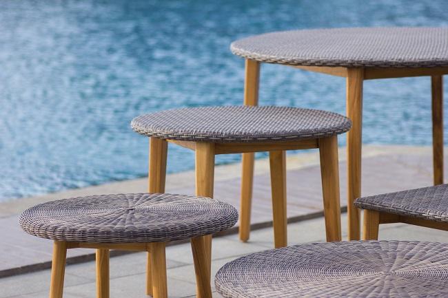 practicality in custom resort furniture